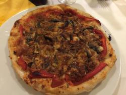 Pizzería Lina