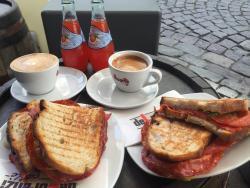 De Lorenzi Caffe