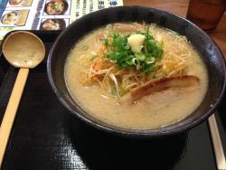 Denmaru 17-go Shibukawa Ikaho IC