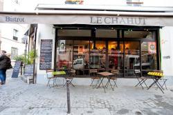 Le Chahut