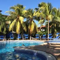 Hotel Golden Paradise