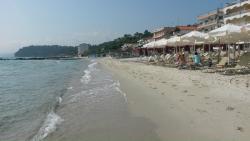 Halkidiki, Kallithea Beach 1
