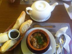 Cafe Dzhus