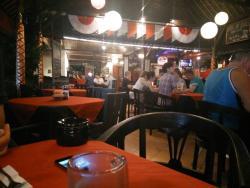 Sendok Restaurant