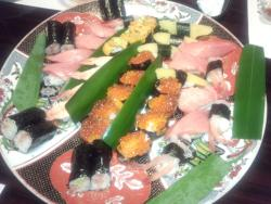 Yachiyo Sushi