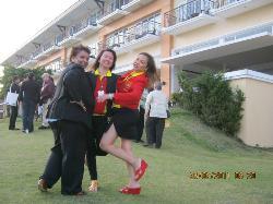 PESETS 2011 AT TAAL VISTA HOTEL