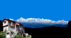 Cosmos Himalayan Villas