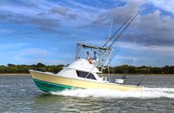Tallboy Fishing Charters