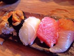 Sushi Endo