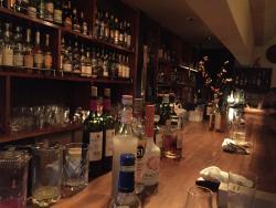 Bar Astar