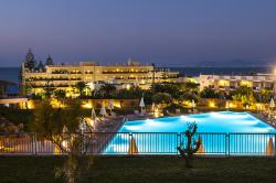 Santa Marina Beach Hotel