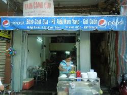 Banh Canh Cua, Goi Cuon Cha Gio
