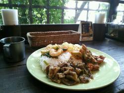 Asian Kitchen Lai Mai