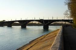 Glazkovskiy Bridge