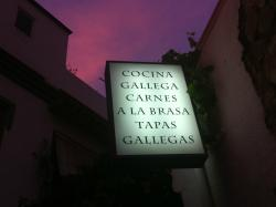 restaurante Xacobeo