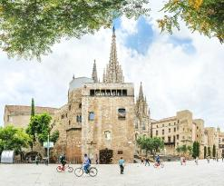 Gaudí Exhibition Center