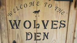 Wolves Den The