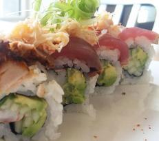 Nom Sushi Izakaya