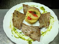 Restaurante Antigua Venta Toledo