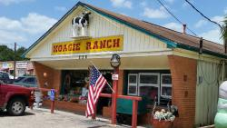Hoagie Ranch