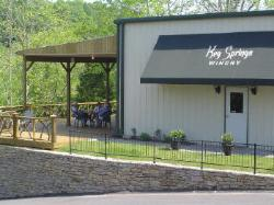 Keg Springs Winery