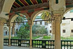 Palais d'Ahmed Bey
