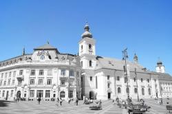 Grande piazza (Piata Mare)