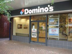 Domino's Pizza Leighton Buzzard