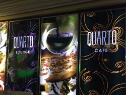 Quarto Club - Cafe Bar Restaurant