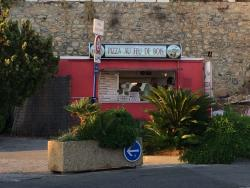 Pizza Meridionale Chez Poulet