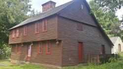 Stanley-Whitman House