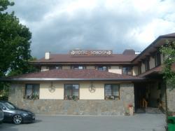 Hotel Sobota Restaurant
