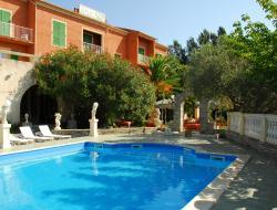 Hotel Restaurant Castellu Rossu