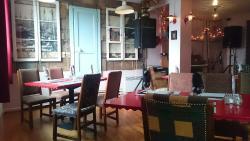 Le Cafe du Chat Luthier