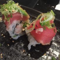Ebisu Sushi Bar