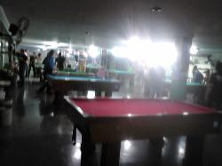 Stranger's Snooker & Karaoke