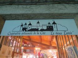 Coopérative Artisanale de la Cité - Le Vieux Lavoir