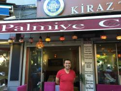 Palmiye cafe & bar restaurant