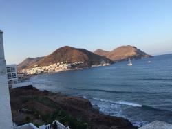 San José, Cabo de Gata, España
