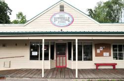 Butteville Store