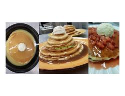 Murf's Marvelous Pancakes & Handcrafted Syrups