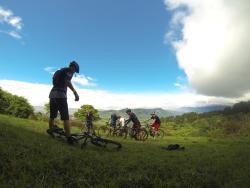La Angelina Mountain Bike Park
