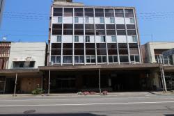 Hotel Ohashi Komanage