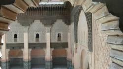 Meczet i medresa Alego ibn Jusufa
