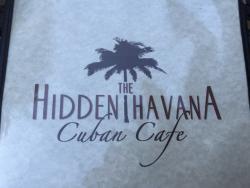 Hidden Havana