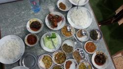Nirob Hotel Restaurant