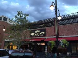 McCabe's Bistro & Irish Pub