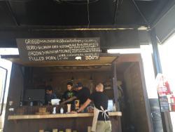 Telefonica Gastro Park