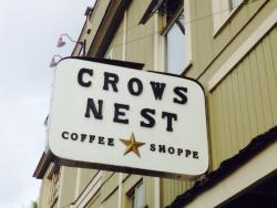 Crows Nest Coffee shoppe