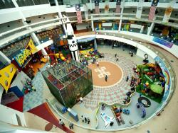 Petrosains Science Discovery Centre